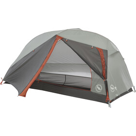 Big Agnes Copper Spur HV UL1 mtnGLO Tent silver/gray